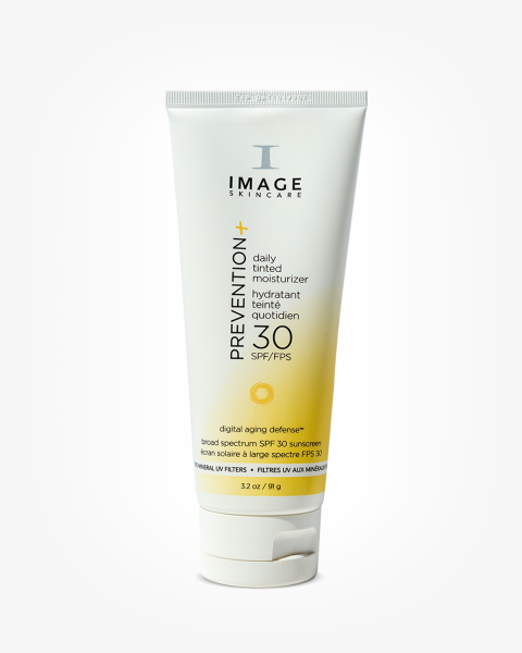 PREVENTION+ DAILY TINTED MOISTURIZER SPF30