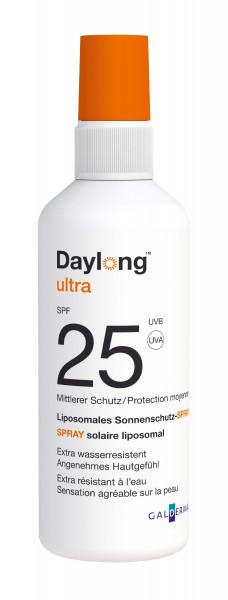 Daylong™ ultra Spray SPF 25