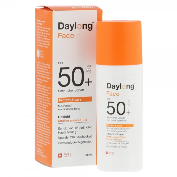 Daylong™ extreme Lotion SPF 50+